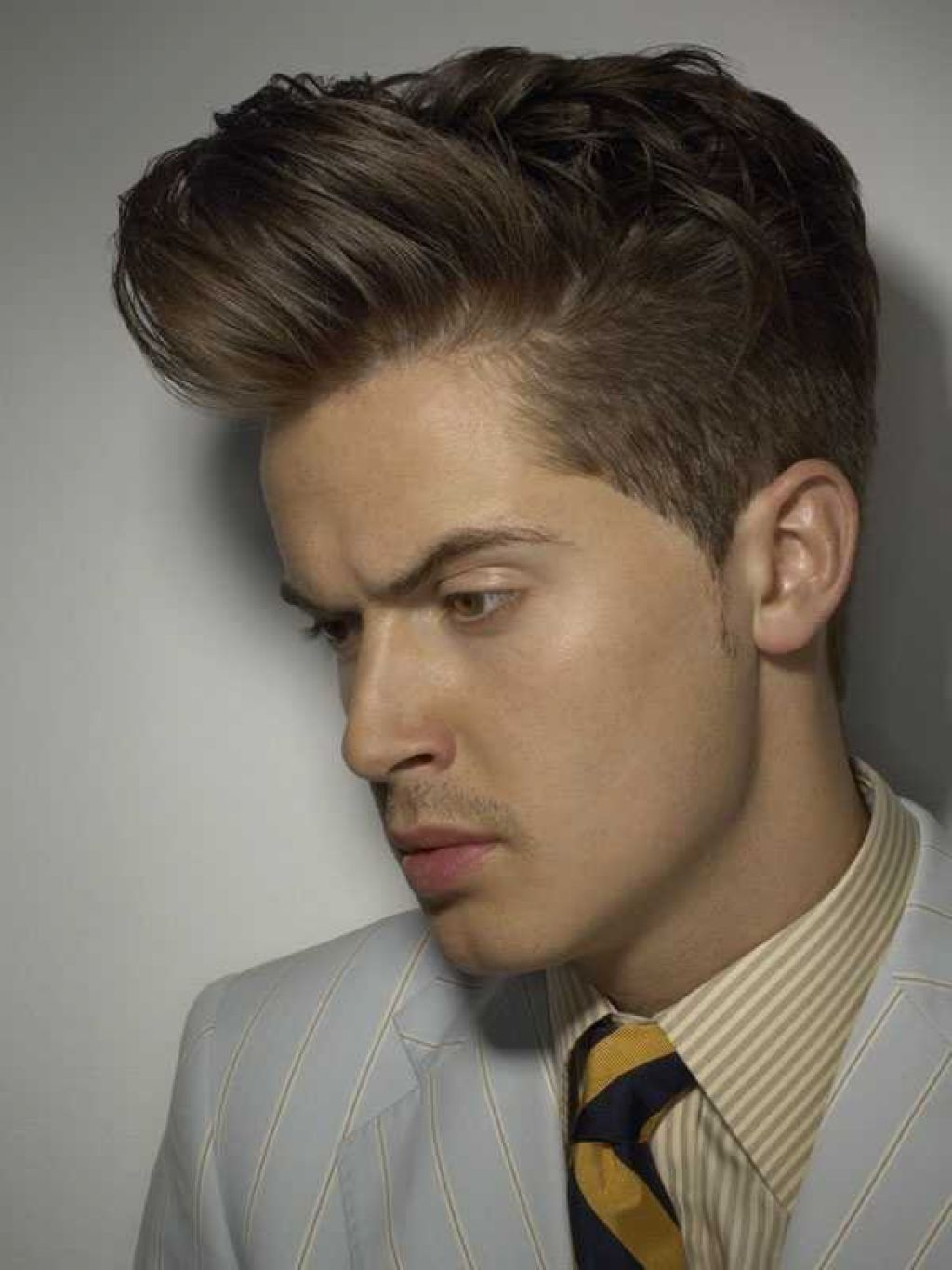 Latest 20 Alluring Rockabilly Hairstyles For Men 2016 Check More At