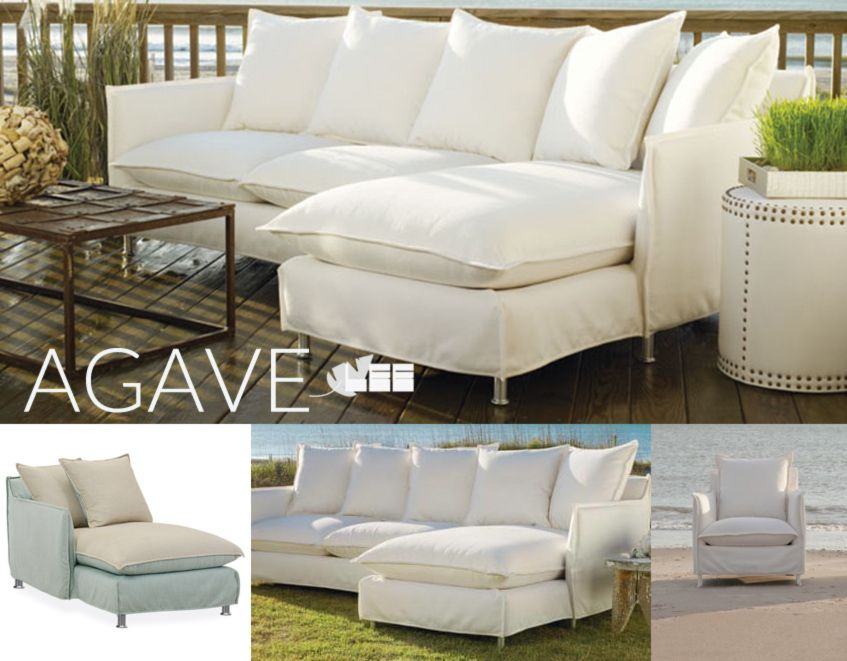 Lee Industries Outdoor Collection Brings A New Standard Of Beauty And  Function To Outdoor Living From