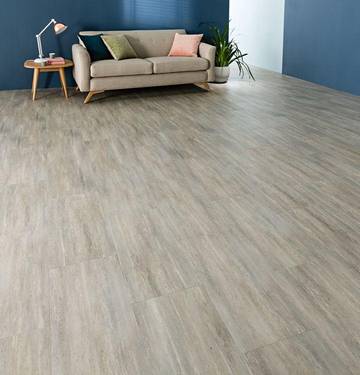 Allure Locking Gen 4 Vinyl Plank Flooring Colour Silver Benton Flooring House Flooring Vinyl Plank Flooring