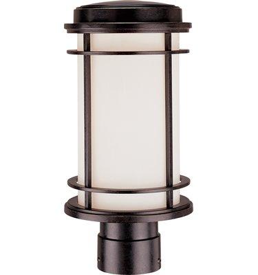 Bloomsbury Market Teminot Outdoor 1 Light Lantern Head Size 13 5 H X 6 5 W X 12 25 D In 2020 Post Lights Lantern Head Post Lighting