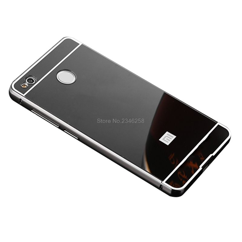 wholesale dealer f6c3f ab45f 2 in 1 Detachable Metal Aluminum Bumper Frame For For Xiaomi Redmi ...