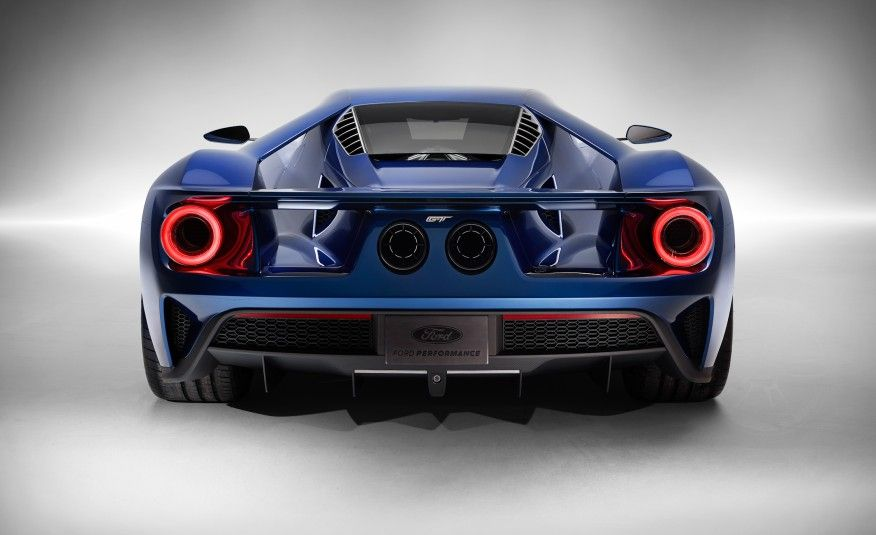 Ford gt pictures best new cars ford gt super cars