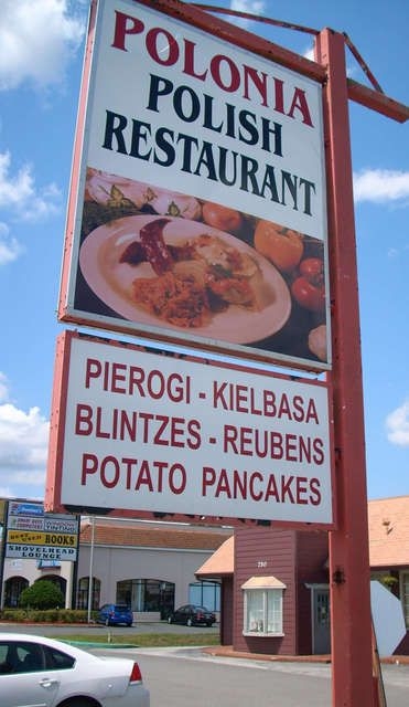 Polonia Polish Restaurant Longwood Fl This Place Is Fantastic Planning To Visit Soon