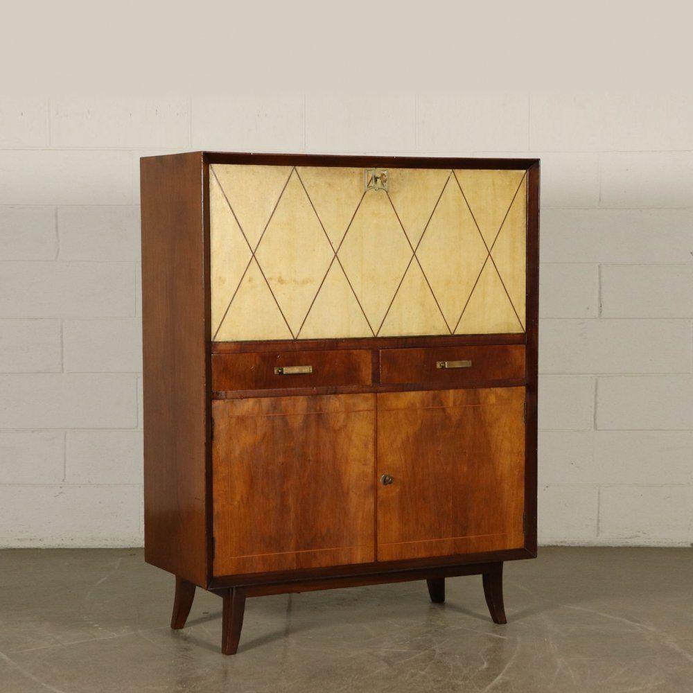 For Sale 1950s Vintage Bar Cabinet Vintage Bar Bar Cabinet