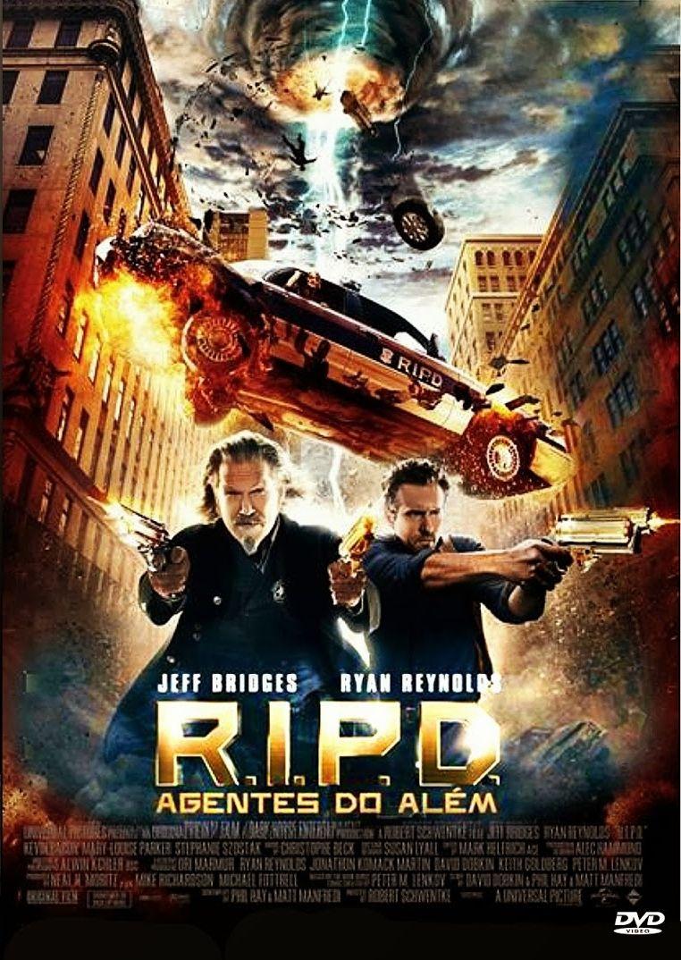 R I P D Agentes Do Alem Filmes Completos Filmes Todos Os Filmes