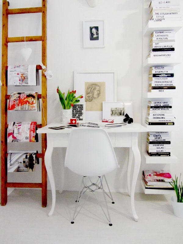 Interior Inspiration 30 Creative Home Office Ideas By Micle Mihai Cristian