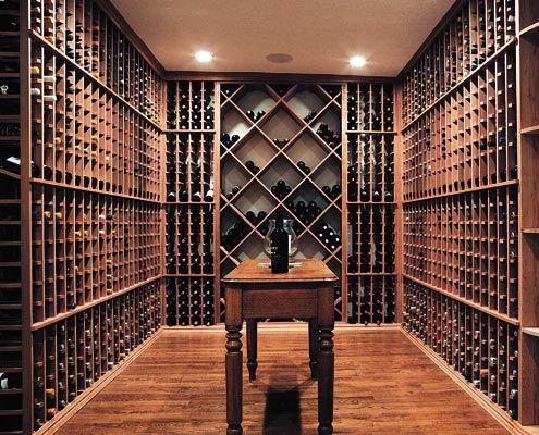 Wine Room Home Cava Vino Bodegas De Vino Cava