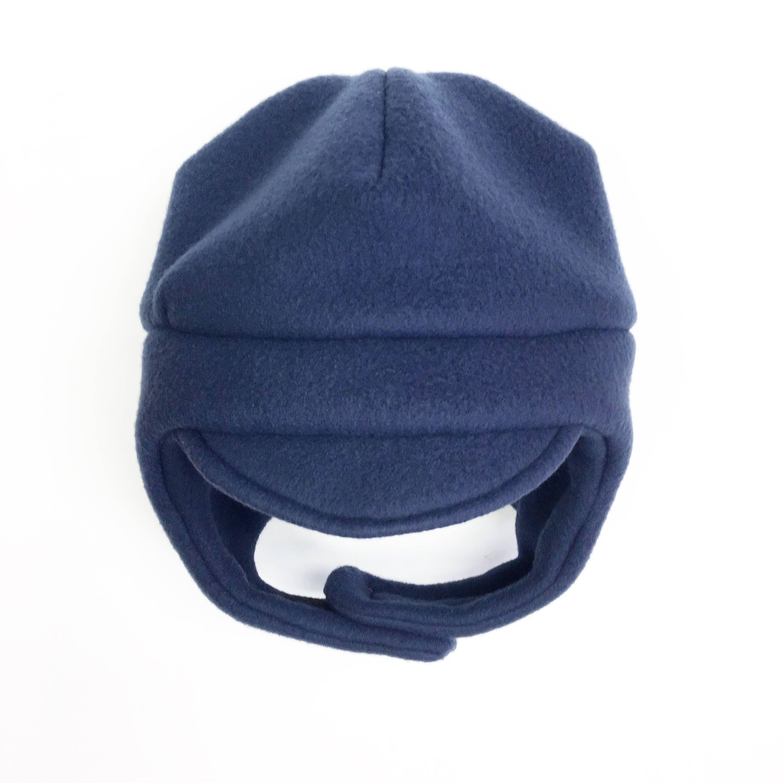 da0eb5e9f02090 Kids Winter Hats, Winter Trapper Hat, Kids Earmuff Hat, Chin Strap Hat, Children  Fleece Hat, Winter Hat, Kids Strap Hat, Child Winter Hat