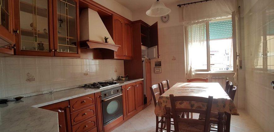 Liceo Classico Vitruvio Pollione Appartamento in Affitto