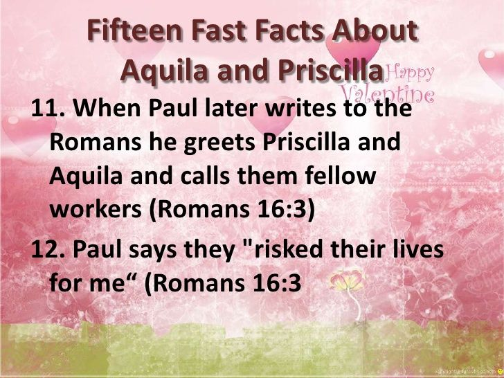 Act 181 After These Things Paul Departed From Athens And Came To Corinth 182 Found A Certain Jew Named Aquila Born In Pontus