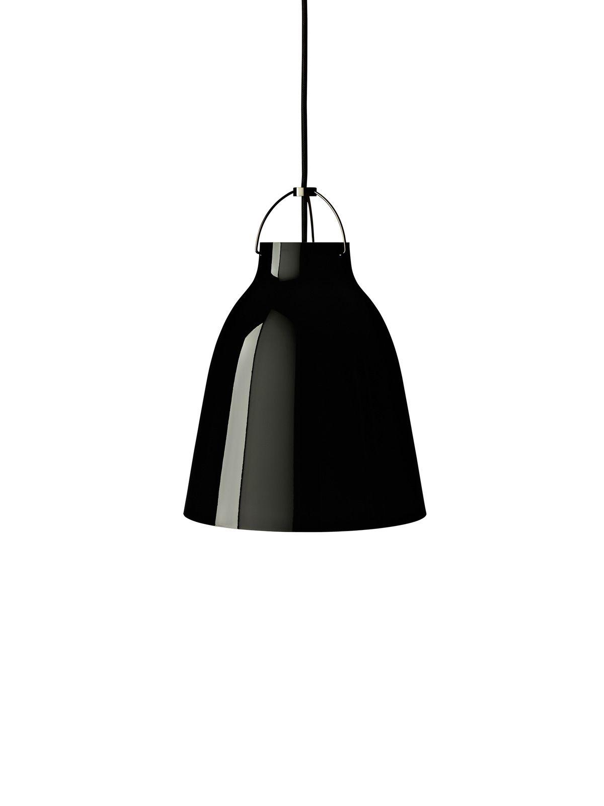 caravaggio black schwarze lampen lights in black. Black Bedroom Furniture Sets. Home Design Ideas