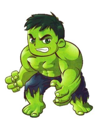 Image result for hulk cartoon