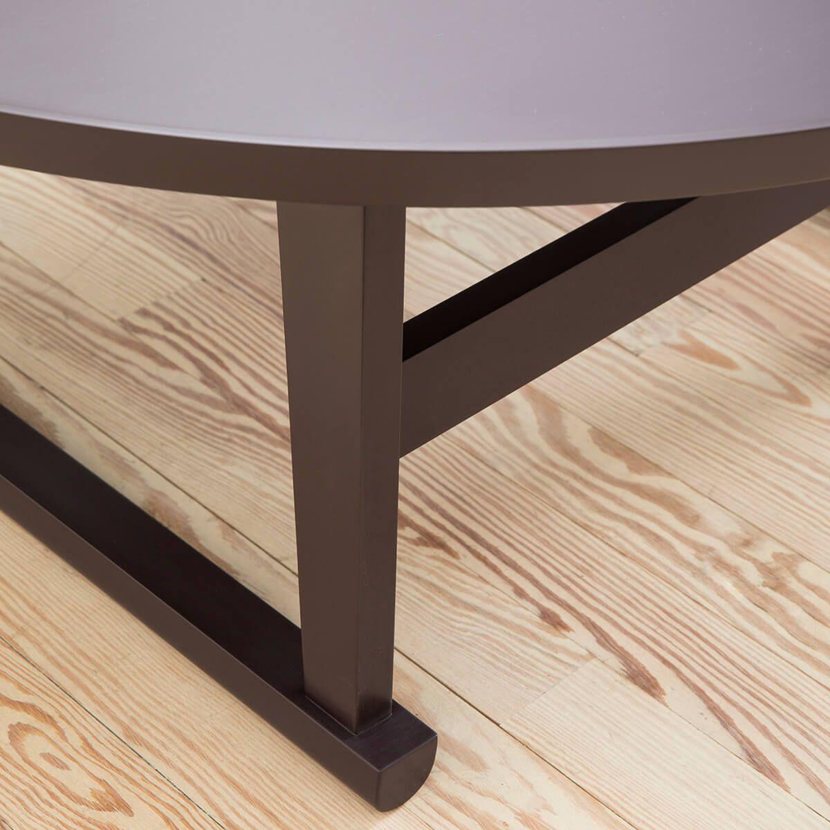 Round Table Recipio De Maxalto Naharro Furniture Online Store Round Coffee Table Table Coffee Table [ 1200 x 1200 Pixel ]
