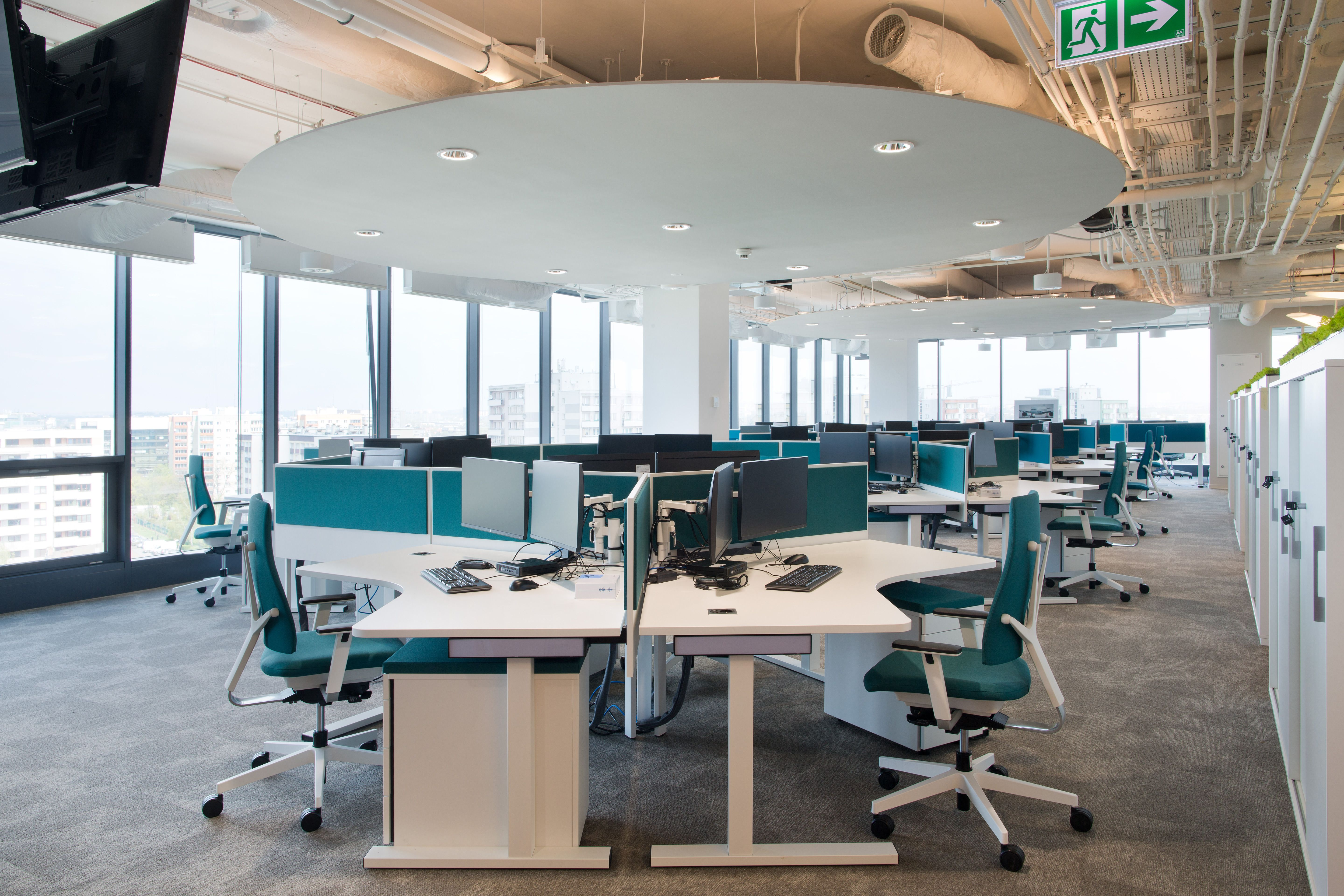 office offbeat interior design. Contemporary Office Office Offbeat Interior Design Hi Tech Products Furniture And O