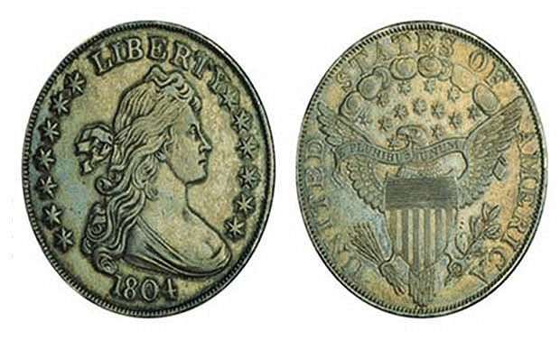 most expensive coin ever sold
