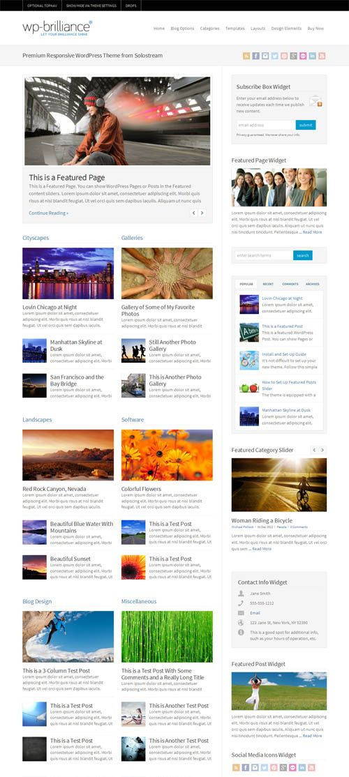 events calendar magazine layout - Google Search ...