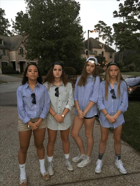 29 Last-Minute Halloween Costumes for Teen Girls