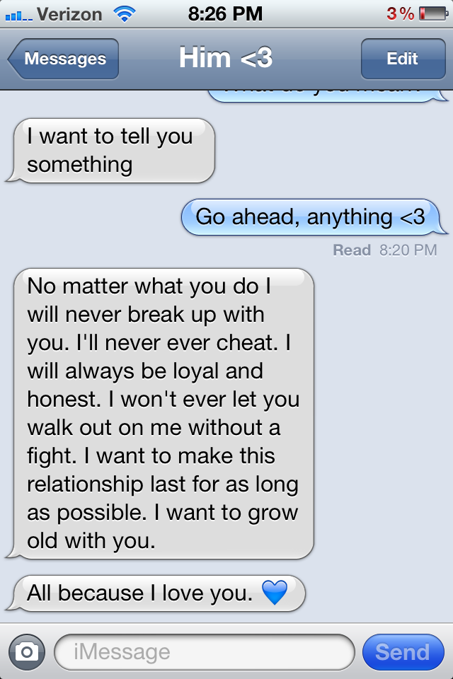 Nice words to say to a guy