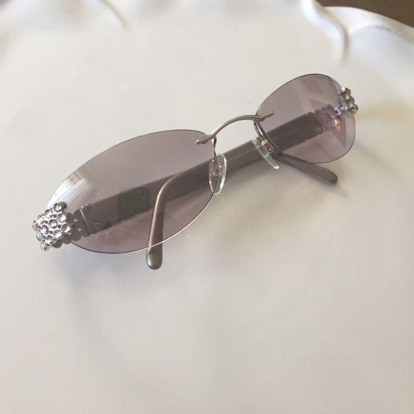 Daniel Swarovski crystal eyewear   Swarovski crystals, Swarovski ...