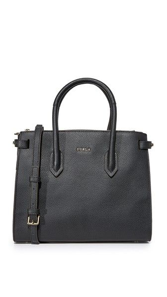 cb85509b0e  furla  bags  shoulder bags  hand bags  leather  tote