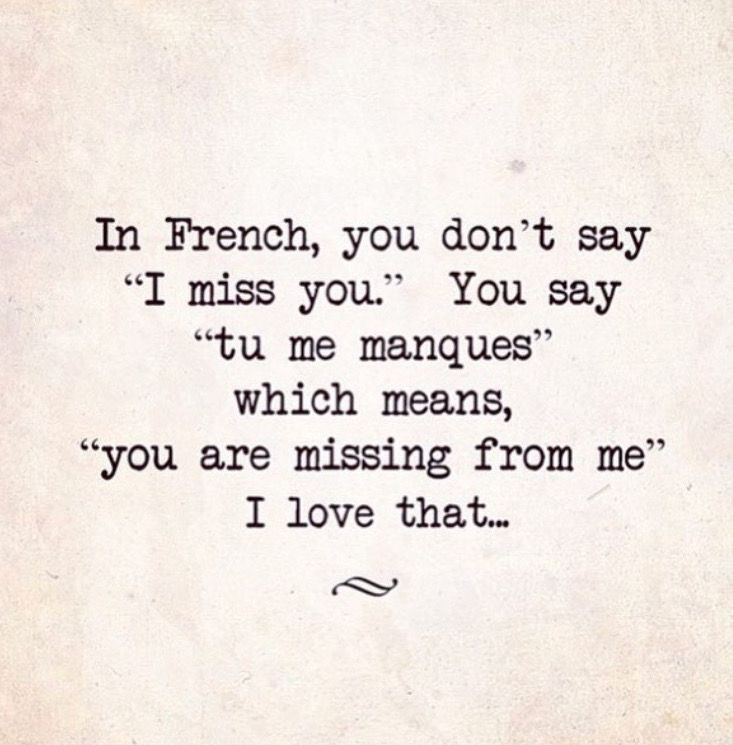 Missing Him Quotes In English