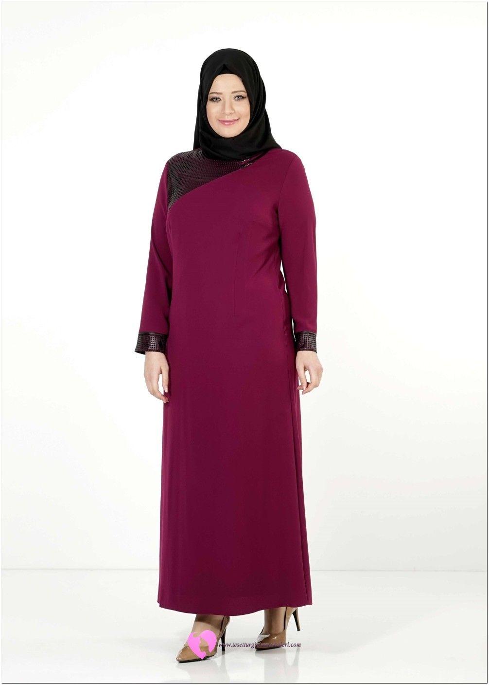 Tesettur Buyuk Beden Abiye Google Da Ara Giyim Elbise Modelleri Elbise