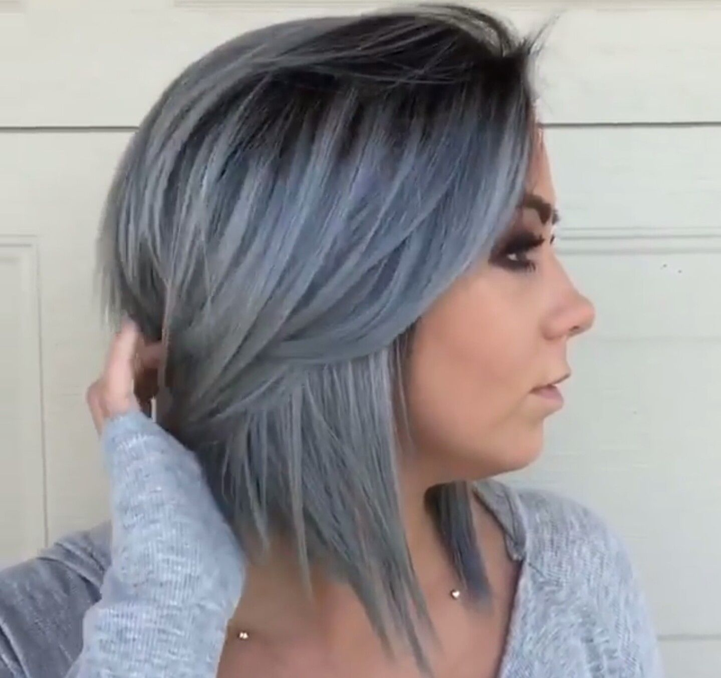 Pin by Jen Nay on Hair Cut Colour & Styles Pinterest