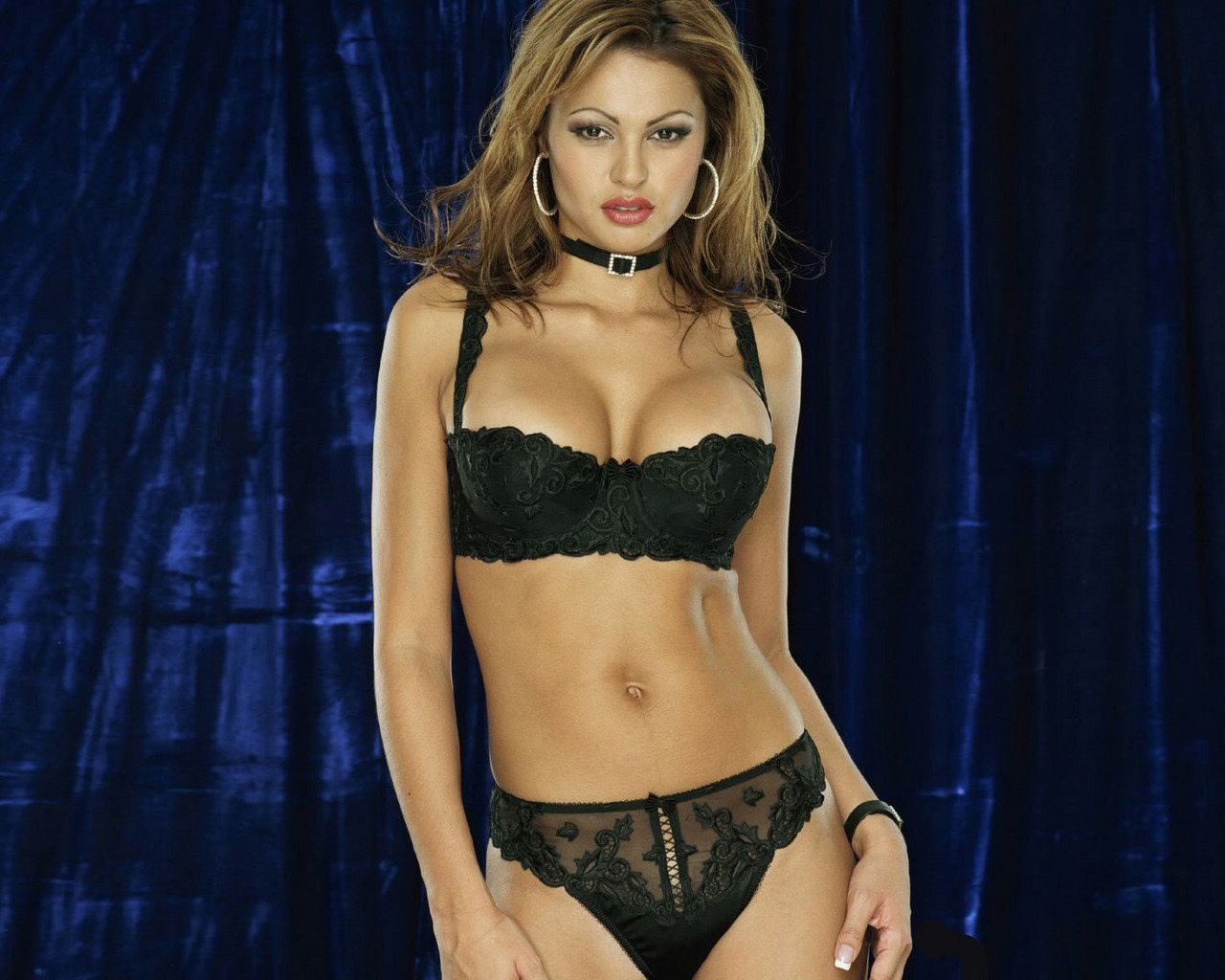 Porn sexy nude lingerie