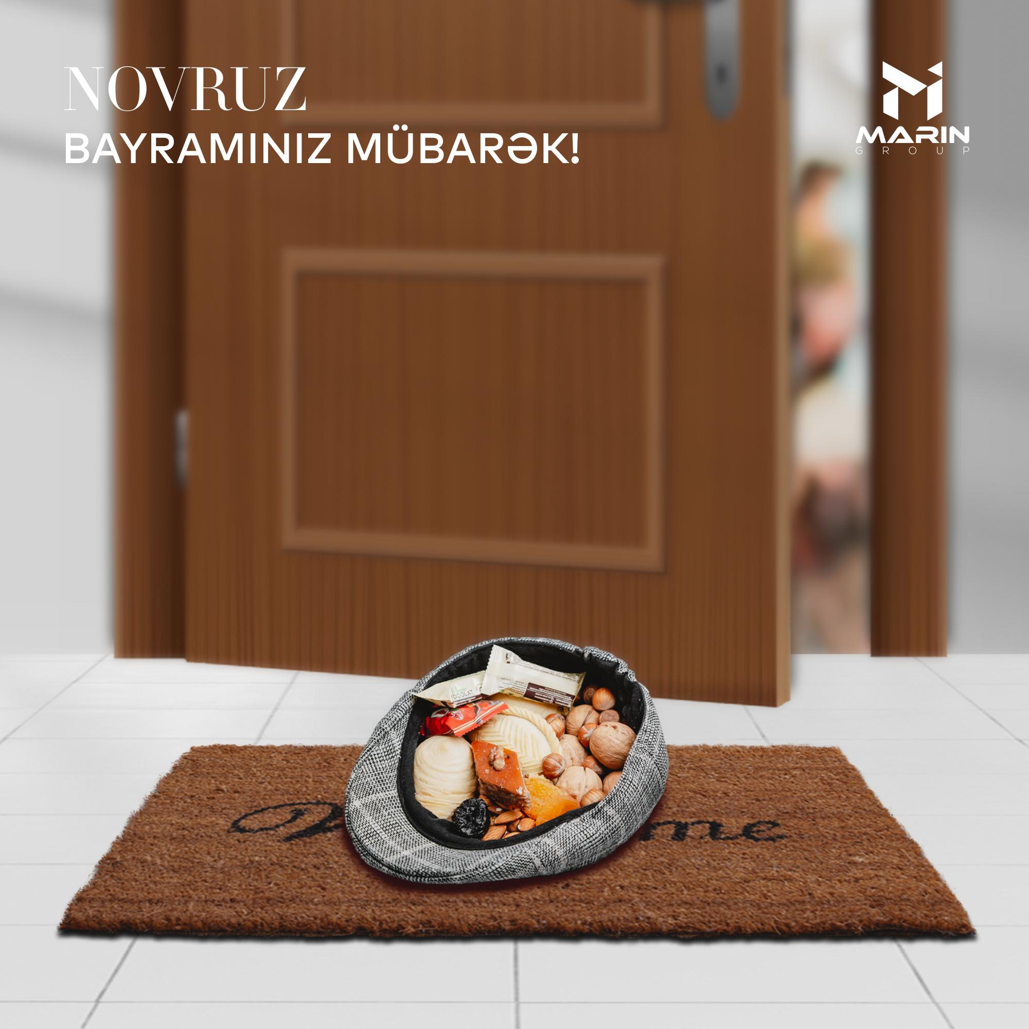 Novruz Bayraminiz Mubarək In 2021 Home Decor Decor Door Mat