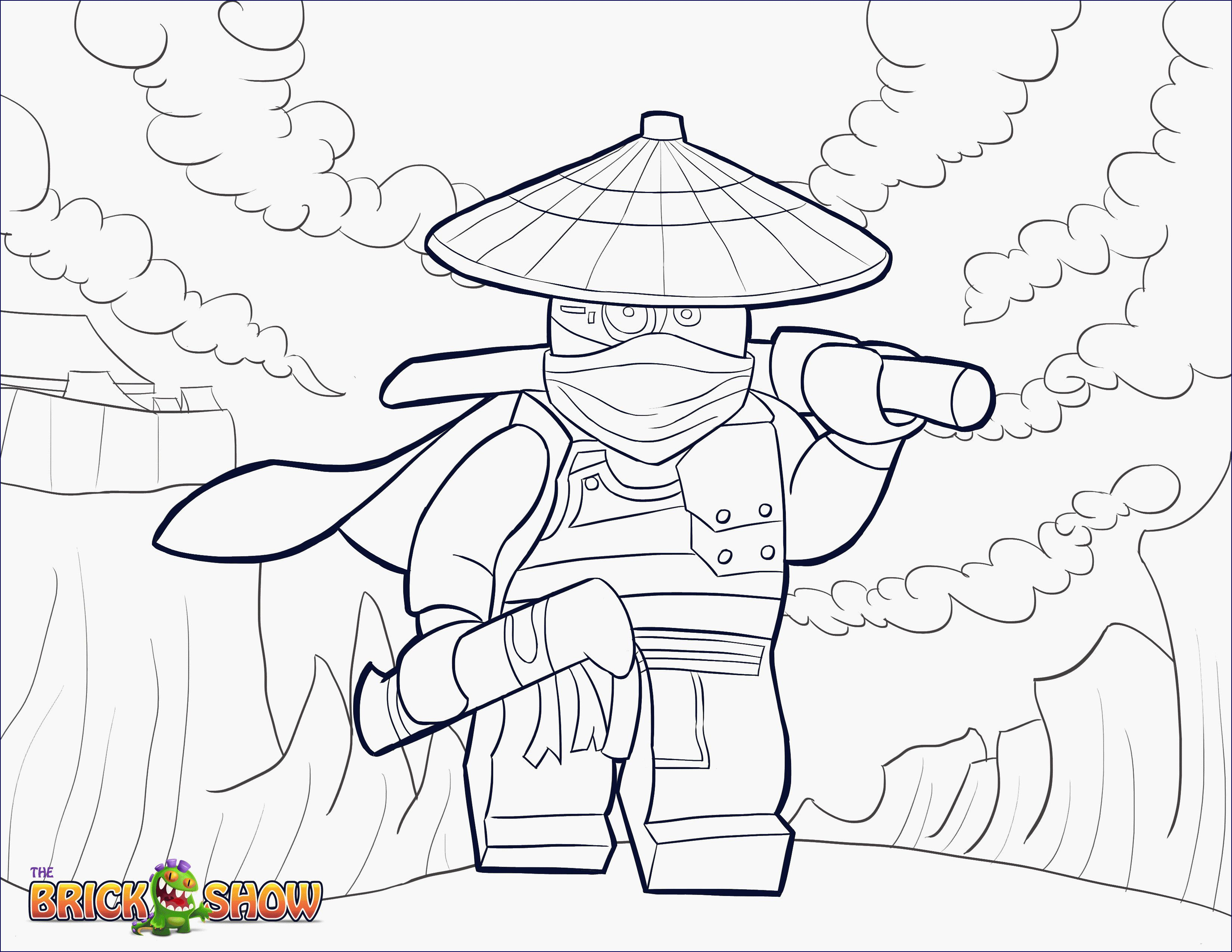 94 inspirierend ninjago ausmalbilder cole bild  ninjago