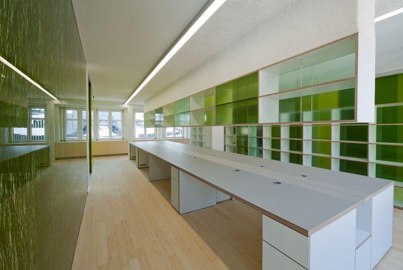 Office interior design zürich ch bureau de bank nl interiors