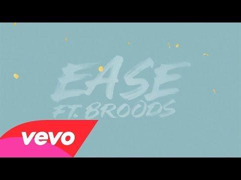 Troye Sivan - EASE (Lyric Video) ft. Broods - YouTube