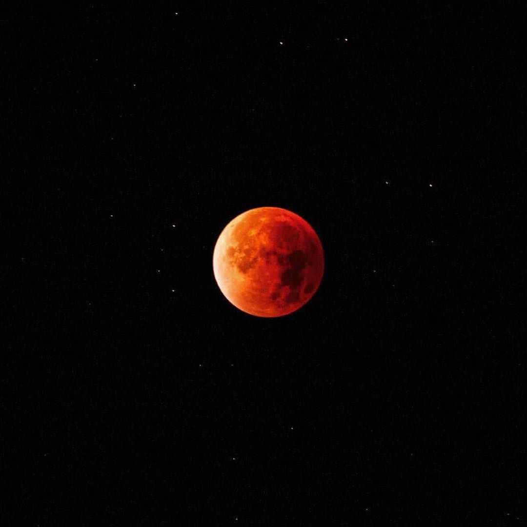 blood moon eclipse wicca - photo #17