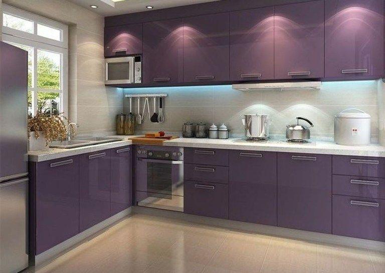 Brilliant Indian Kitchen Design Ideas