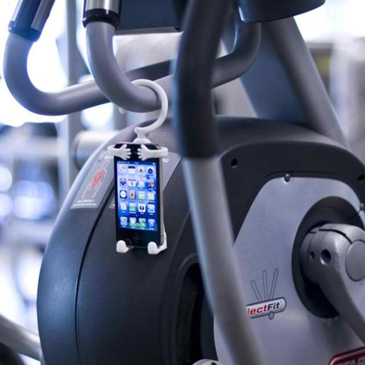 Iphone Hanger Trendy Gadgets Cell Phone Holder Car Phone Holder