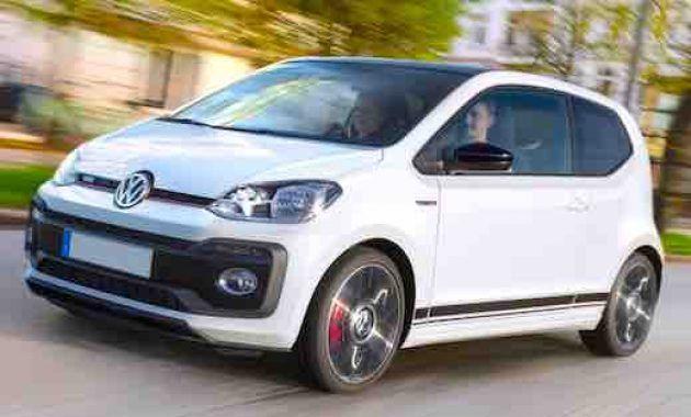 2019 Volkswagen Up Gti Release Date Vw Up Volkswagen