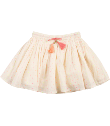 Soft Gallery Maya Skirt Soft Gallery Maya Skirt with neon dots