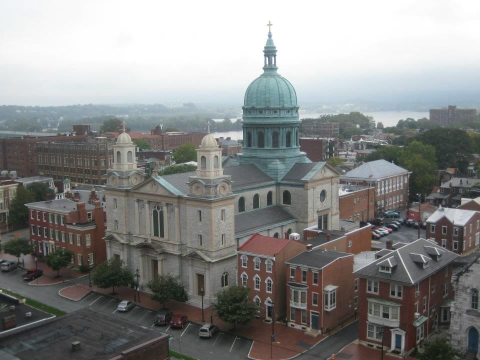 archdiocese of harrisburg