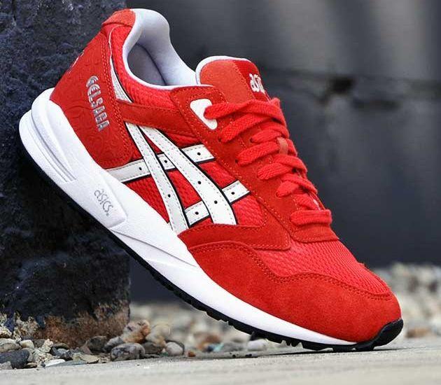 Asics Gel Saga Valentines Day Asics Sneakers Asics Sneaker Boots