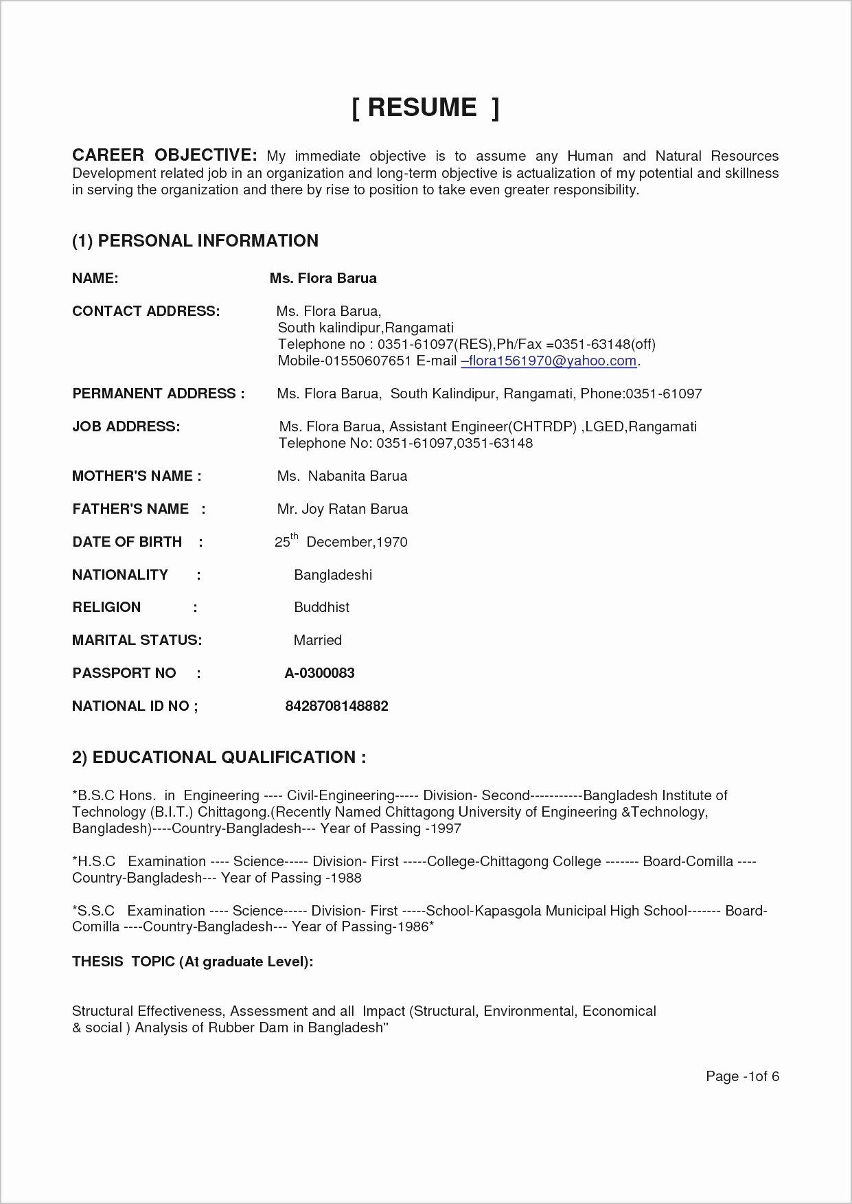 Civil Engineering Resume Examples Lovely 19 Civil Engineering Internship Resume Examples In 2020 Civil Engineer Resume Engineering Resume Resume
