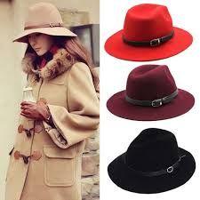 9ced7887deacb Resultado de imagen para sombreros de mujer de moda 2016