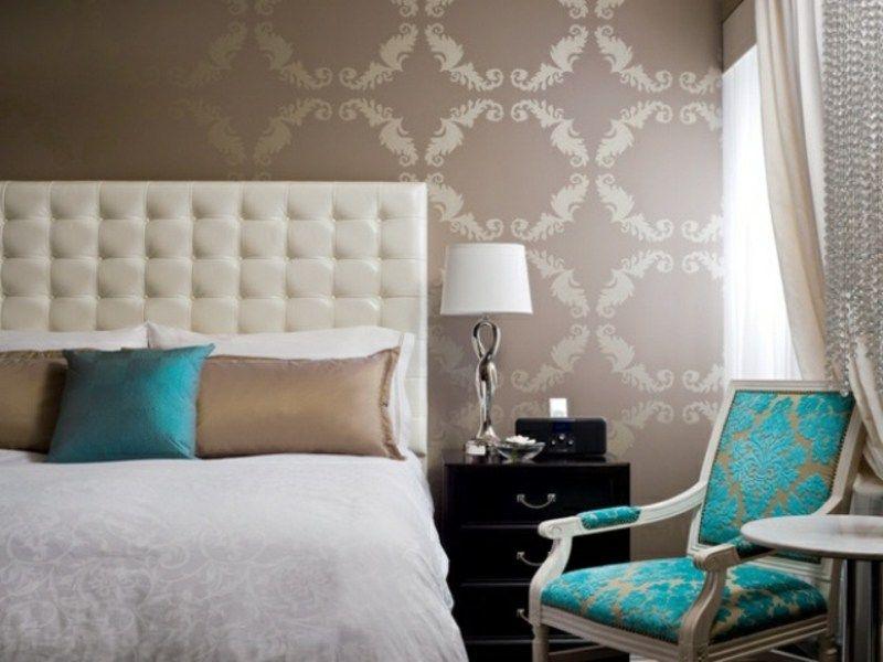 Faszinierende Beispiele für Luxus Schlafzimmer - luxus schlafzimmer design