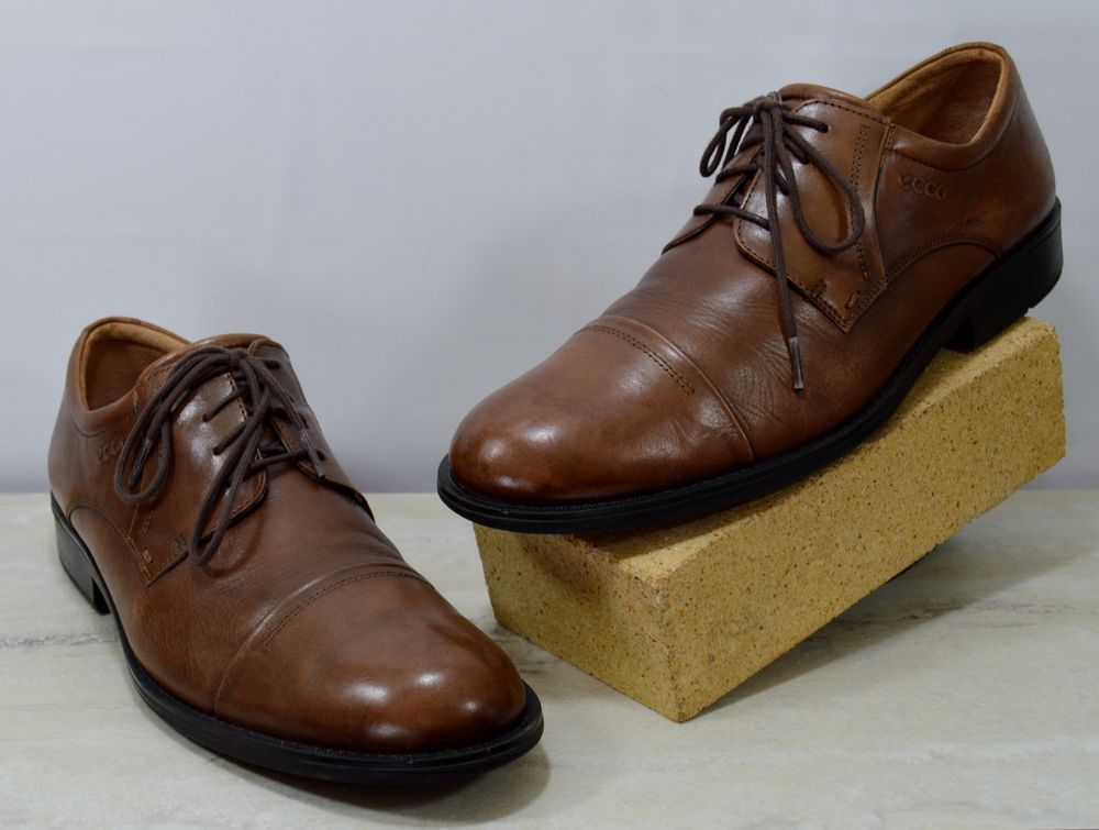 94318359d1 SAS Bout Time Black Leather Tripad Comfort Walking Oxfords Shoes Men's Size  12 S