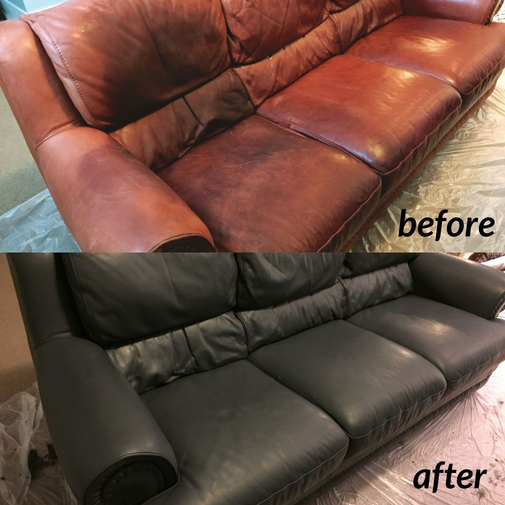 Pin On Leather Couch Repair