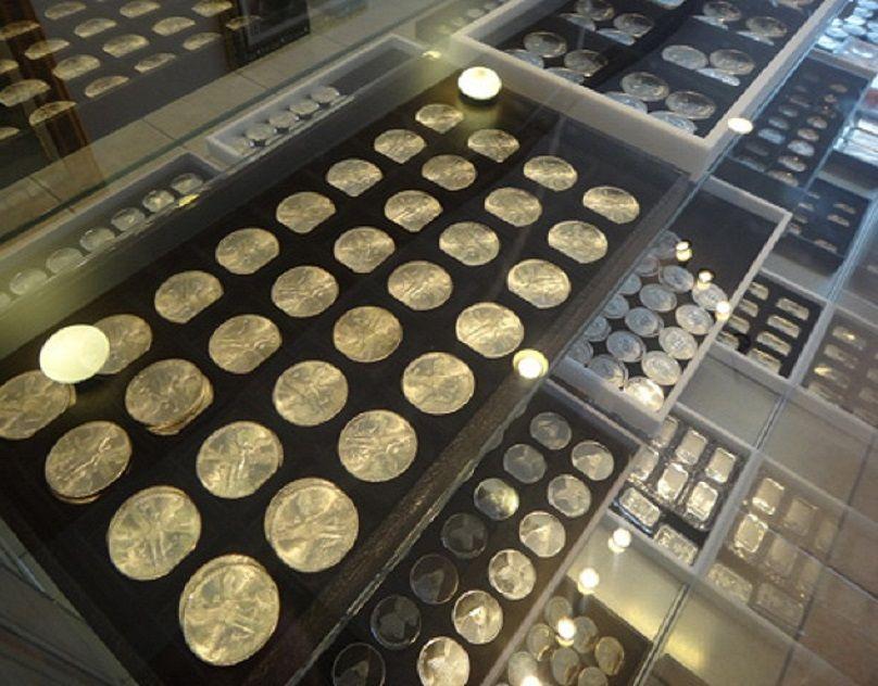 nearest coin store