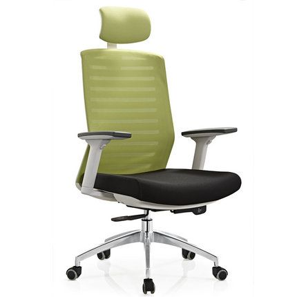 Foshan Adjustable Armrest Mesh Recliner Manager Office Chair China
