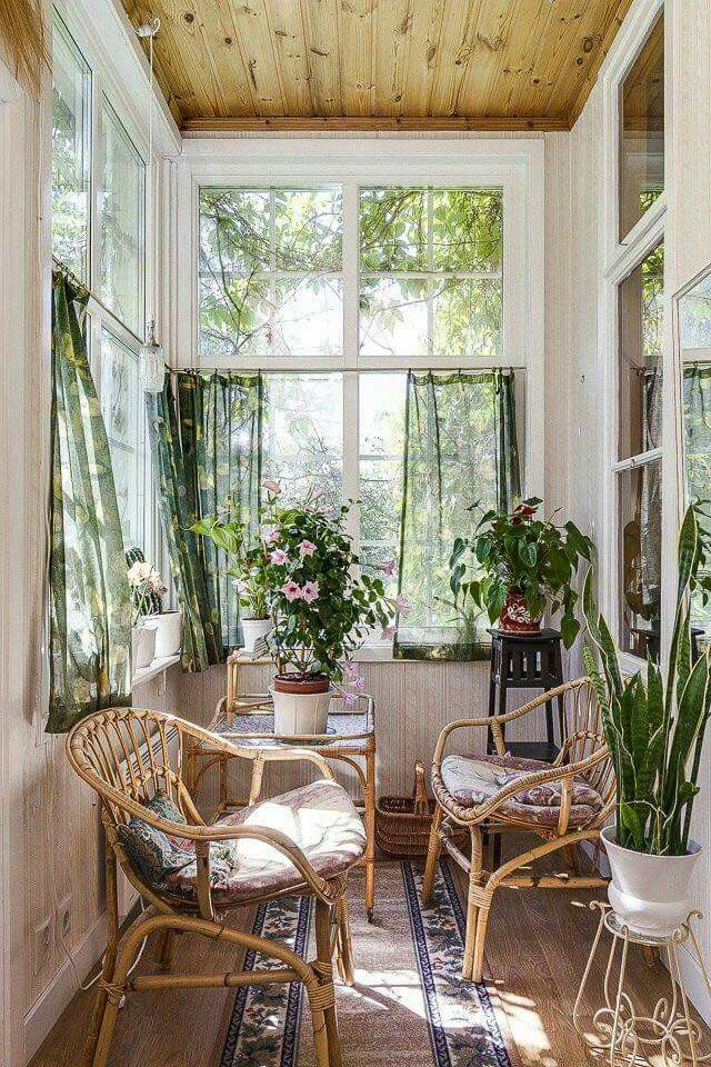 Pin By Patty Yeakel Gilbreath On Porches And Bolcony Sunroom