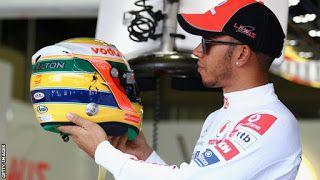 Tribuna Esportiva RS: GP do Japão-Lewis Hamilton Iguala Vitórias de Senn...