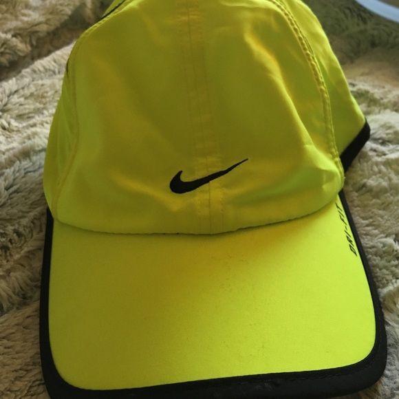 Nike Dri Fit Hat Fitted Hats Nike Accessories Nike Dri Fit
