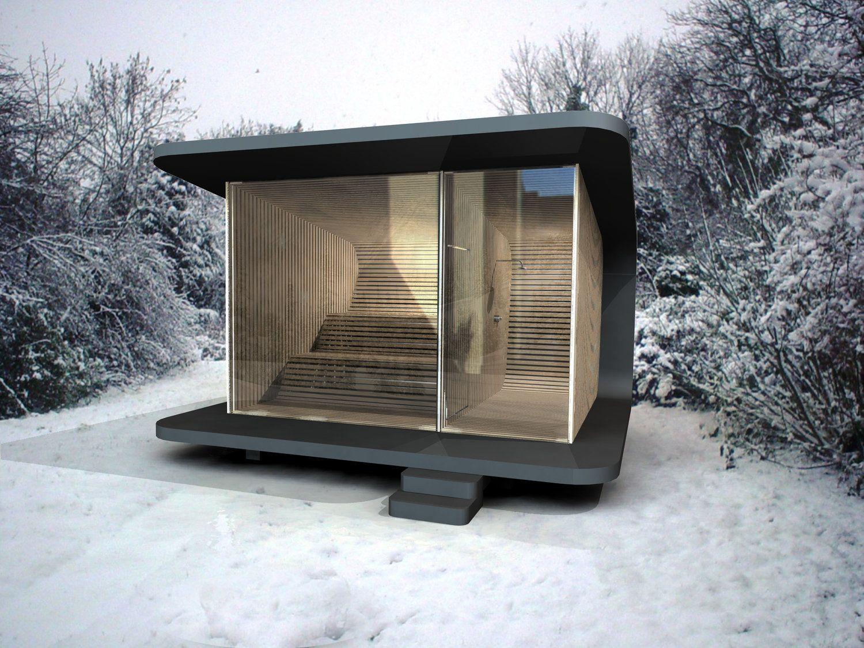 Sauna Outdoor 3 Jpg Sauna Design Contemporary Saunas Outdoor Sauna